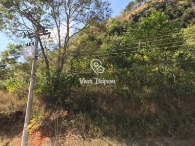 [CI 1075] Terreno Residencial em Pedro do Rio - Petrópolis/RJ