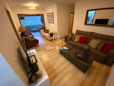 [CI 1081] Apartamento em Nogueira - Petrópolis/RJ