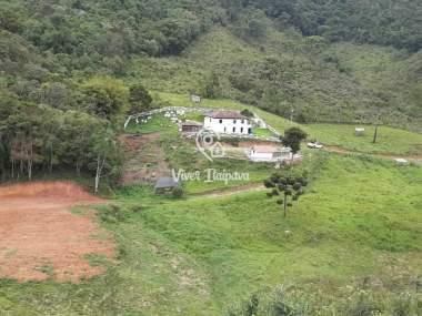 [CI 1092] Fazenda / Sítio em Suberbo - Liberdade / MG/MG
