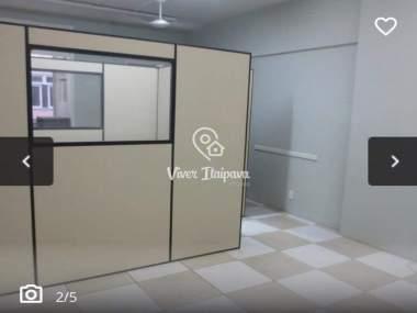 [CI 1095] Sala em Centro - Petrópolis/RJ