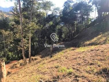[CI 1102] Terreno Residencial em Itaipava - Petrópolis/RJ
