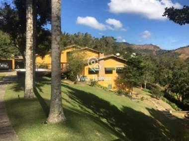 [CI 1106] Casa em Itaipava - Petrópolis/RJ