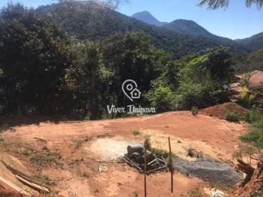 [CI 1120] Terreno Residencial em Itaipava - Petrópolis/RJ