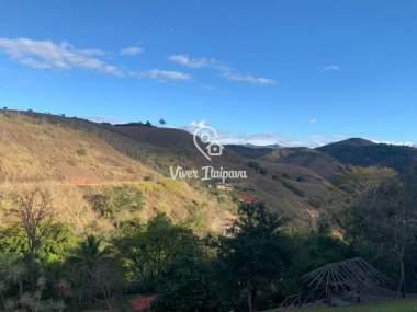 [CI 1126] Terreno Residencial em Itaipava / Próximo - Areal/RJ