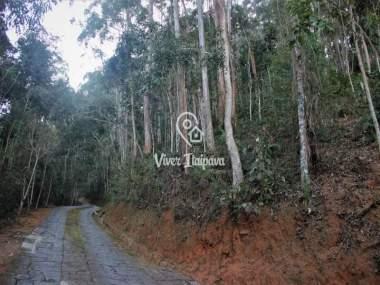 [CI 1140] Terreno Residencial em Itaipava - Petrópolis/RJ