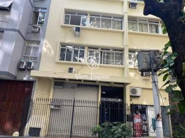 [CI 1143] Apartamento em Copacabana - Rio de Janeiro/RJ