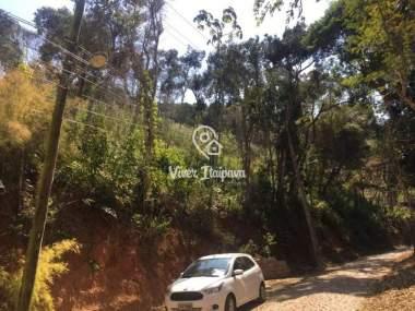 [CI 1148] Terreno Residencial em Itaipava - Petrópolis/RJ
