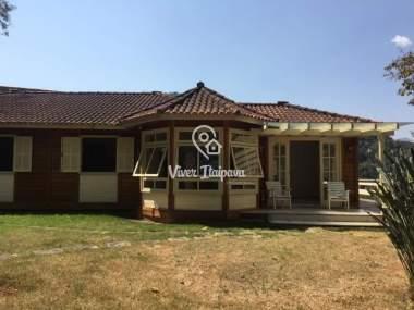 [CI 1149] Casa em Itaipava - Petrópolis/RJ
