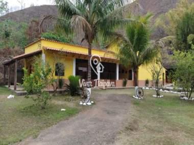 [CI 1152] Casa em Centro - Paraíba do Sul/RJ