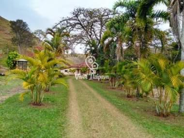 [CI 1158] Fazenda / Sítio em Sardoal - Paraíba do Sul/RJ