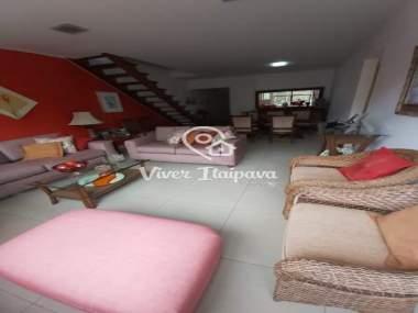 [CI 1161] Apartamento em Corrêas - Petrópolis/RJ