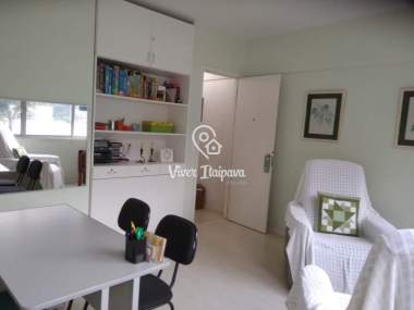 [CI 1170] Sala em Itaipava - Petrópolis/RJ