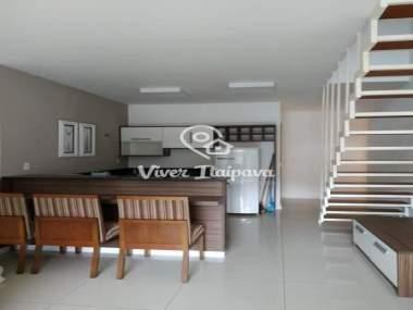 [CI 1175] Apartamento em Itaipava - Petrópolis/RJ