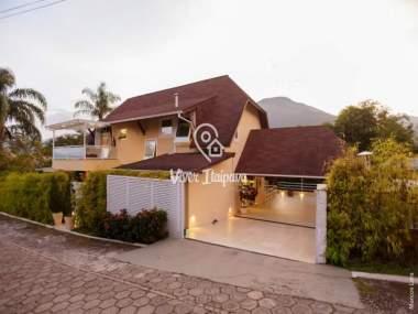 [CI 1176] Casa em Itaipava - Petrópolis/RJ