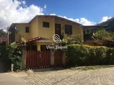 [CI 1177] Casa em Itaipava - Petrópolis/RJ