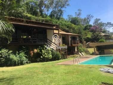 [CI 1187] Casa em Pedro do Rio - Petrópolis/RJ