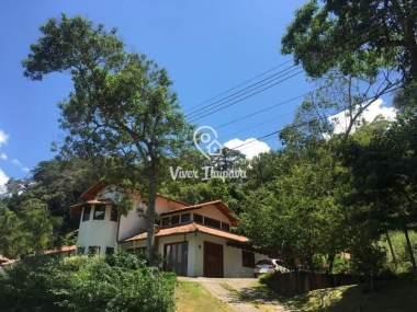 [CI 1190] Casa em Itaipava - Petrópolis/RJ