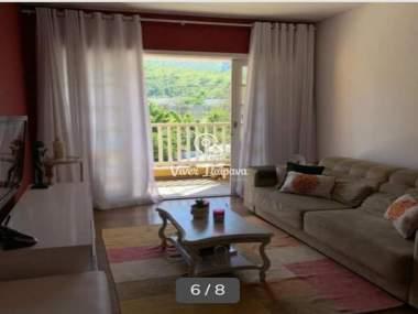 [CI 1191] Apartamento em Itaipava - Petrópolis/RJ