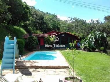 [CI 1197] Casa em Itaipava - Petrópolis/RJ