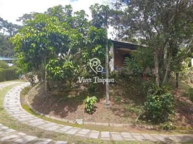 [CI 1202] Casa em Corrêas - Petrópolis/RJ