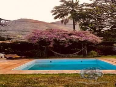 [CI 5400] Casa em Corrêas, Petrópolis/RJ