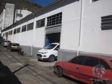[CI 23415404] Galpão/Depósito/Armazém em Centro, Petrópolis/RJ