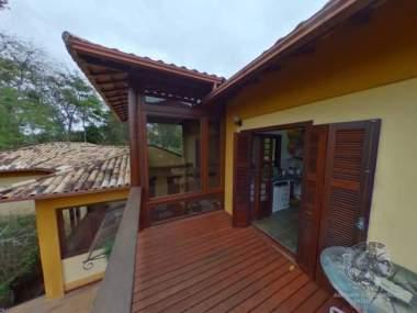 [CI 5344] Casa de Condomínio em Itaipava, Petrópolis/RJ
