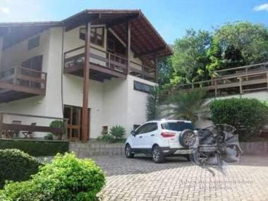 [CI 5147] Casa de Condomínio em Itaipava, Petrópolis/RJ
