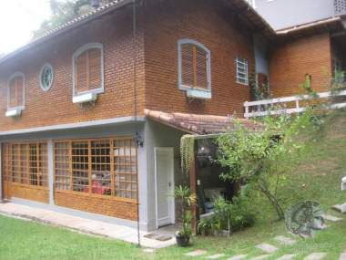 [CI 5028] Casa de Condomínio em Itaipava, Petrópolis/RJ