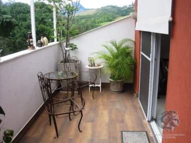 [CI 5313] Apartamento em Itaipava, Petrópolis/RJ