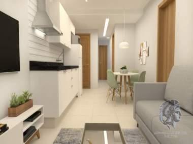 [CI 1011] Apartamento em Zona Sul, Rio de Janeiro/RJ