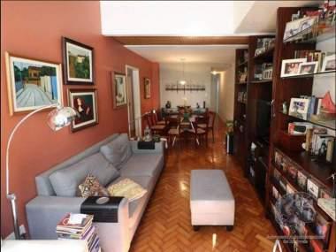 [CI 1014] Apartamento em Zona Sul, Rio de Janeiro/RJ