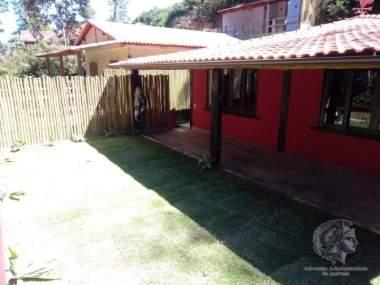 [CI 1016] Casa de Condomínio em Itaipava, Petrópolis/RJ