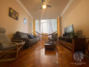 [CI 1017] Apartamento em Zona Sul, Rio de Janeiro/RJ