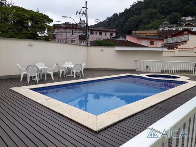 Apartamento à venda em Castelânea, Petrópolis - RJ - Foto 11