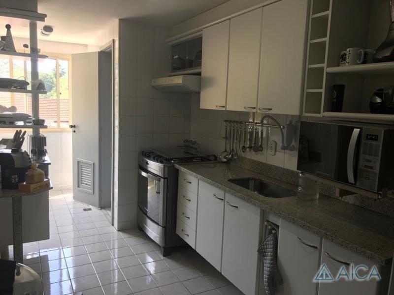 Apartamento à venda em Mosela, Petrópolis - RJ - Foto 2