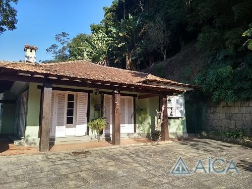 Casa à venda em Roseiral, Petrópolis - RJ - Foto 3