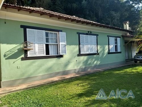 Casa à venda em Roseiral, Petrópolis - RJ - Foto 4
