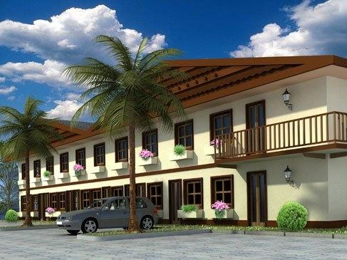 Apartamento à venda em OLGA CASTRIOTO, Petrópolis - RJ - Foto 1