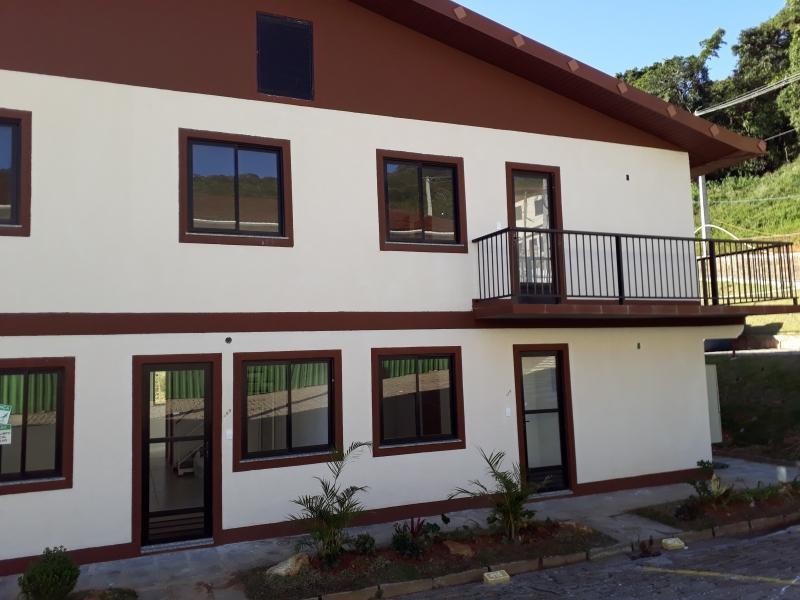 Apartamento à venda em OLGA CASTRIOTO, Petrópolis - RJ - Foto 3