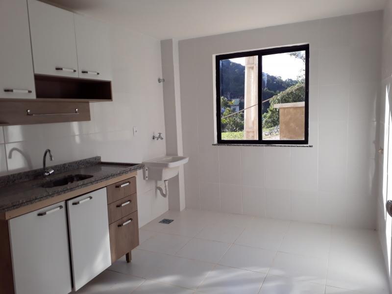Apartamento à venda em OLGA CASTRIOTO, Petrópolis - RJ - Foto 5