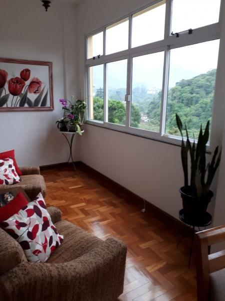 Apartamento à venda em Duchas, Petrópolis - RJ - Foto 13