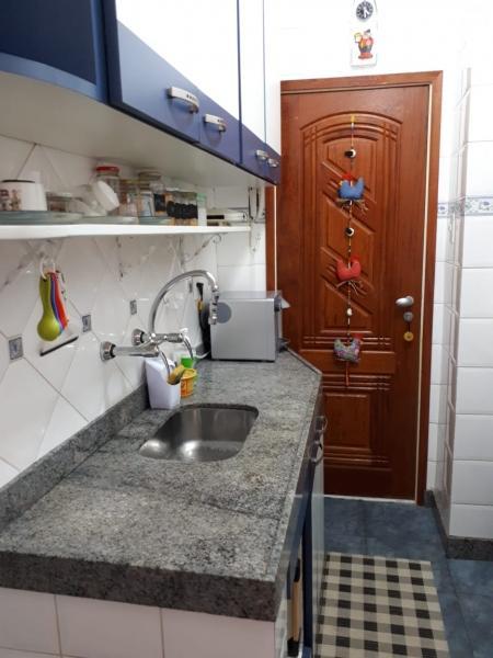 Apartamento à venda em Duchas, Petrópolis - RJ - Foto 9