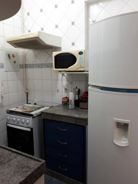 Apartamento à venda em Duchas, Petrópolis - RJ - Foto 5