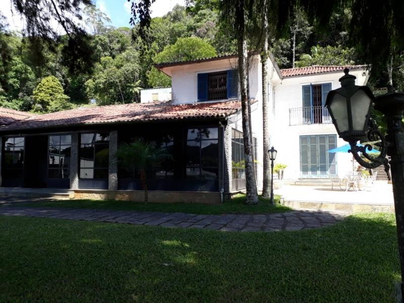Casa à venda em Valparaíso, Petrópolis - RJ - Foto 1