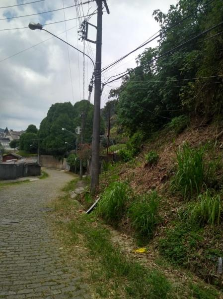 Terreno Residencial à venda em Quitandinha, Petrópolis - RJ - Foto 5