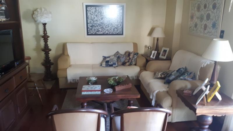 Apartamento à venda em Valparaíso, Petrópolis - RJ - Foto 31