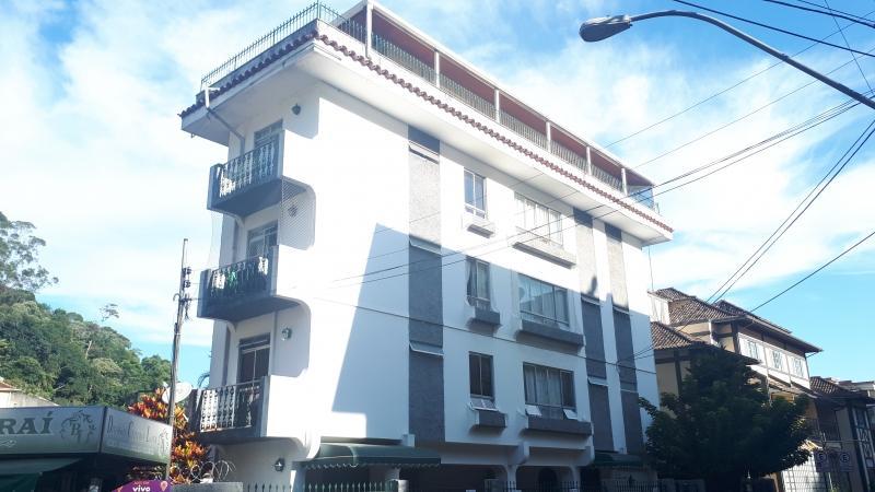 Apartamento à venda em Valparaíso, Petrópolis - RJ - Foto 50