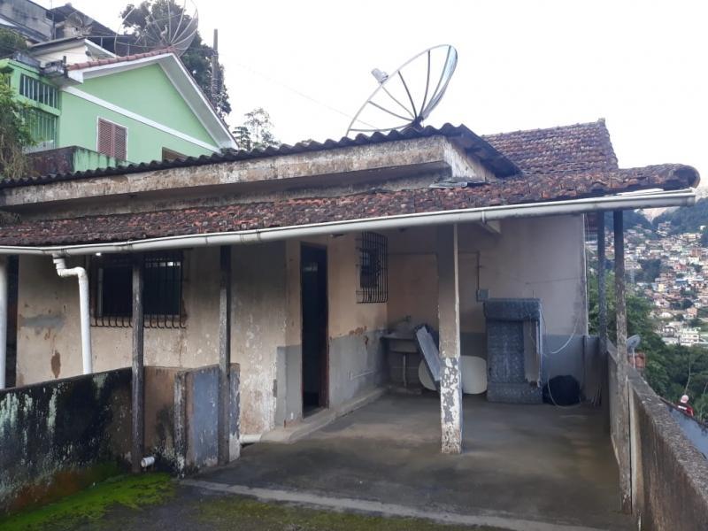 Casa à venda em Itamarati, Petrópolis - RJ - Foto 2