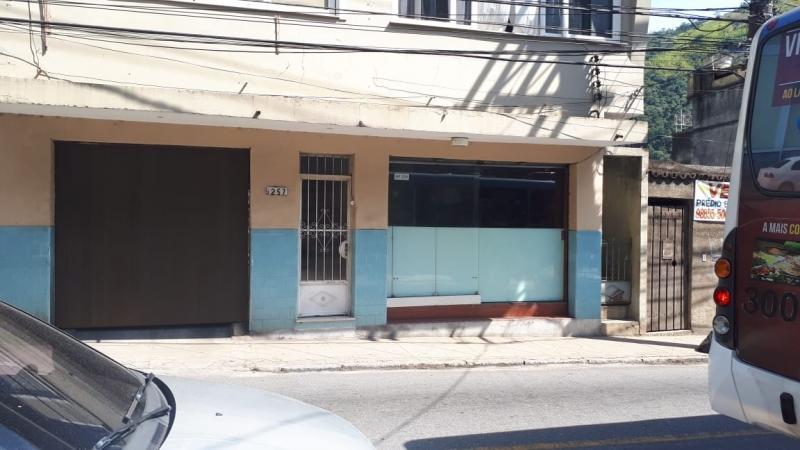 Imóvel Comercial à venda em Itamarati, Petrópolis - RJ - Foto 19